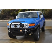 XROX BULLBAR TOYOTA FJ CRUISER 03/2011on