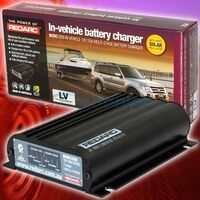 BATTERY CHARGER DC TO DC 25A (BCDC1225-LV)