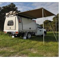 FEATHERLITE AWNING 2500