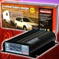 BATTERY CHARGER DC TO DC 12V 40A (BCDC1240)