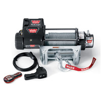 WARN XP9500 12V WIRE 4300KG WINCH