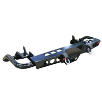 MCC REAR STEP TOW BAR (JACK BAR)