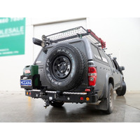 MCC WHEEL CARRIER AND SINGLE JERRY CAN