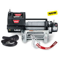 WARN TABOR 12V WIRE 5440KG WINCH