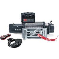 WARN XDC 9500 12V WIRE 4310KG WINCH