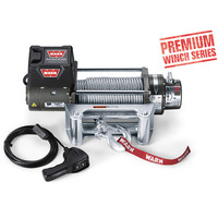 WARN M8000 12V WIRE 3600KG WINCH