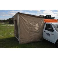 FEATHERLITE AWNING ROOM WALL KIT