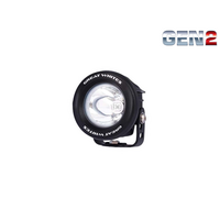 GREAT WHITES GEN2 90 BULL BAR HALO LIGHT