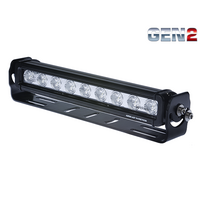GREAT WHITE 9 LED LIGHT BAR - GEN 2