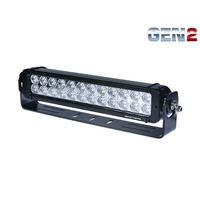 GREAT WHITES 24 LED GEN2 DUAL BAR DRIVING LIGHT