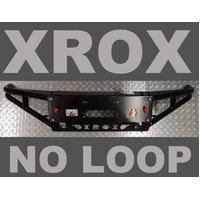 XROX NO LOOP BULLBAR