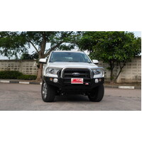 MCC FALCON 3 LOOP STAINLESS BULLBAR