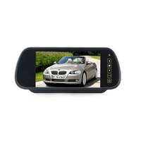 "7"" REARVIEW MIRROR DIGITAL MONITOR"