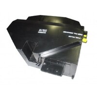 175L REAR REPLACEMENT FUEL TANK