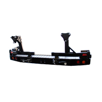 MCC DUAL WHEEL CARRIER - TOYOTA LAND CRUISER 200 SERIES 2010 ON