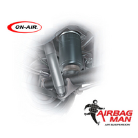 AIRBAG MAN AIR BAG (COIL REPLACEMENT)