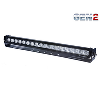 GREAT WHITES 18 LED GEN2 BAR DRIVING LIGHT