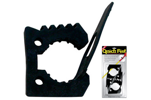 QUICK FIST RUBBER CLAMP 57MM