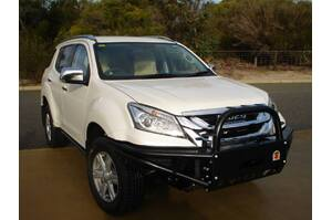 XROX BULLBAR ISUZU MU-X 11/2013ON