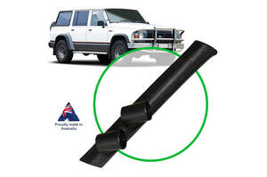 SAAS 4WD Gauge Pillar Mount