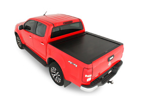 Dual Cab Holden Colorado RG - Roll R Cover