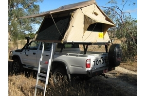 Eezi Awn Roof Tent Series 3 (1.8m)