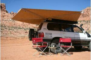 Awning Eezi Bat 270 RH side Eezi Awn Awnings