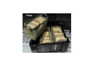 Ammo Box Divider 3 Pack