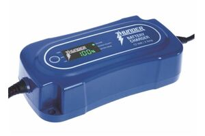 THUNDER 4A BATTERY CHARGER