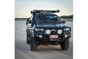 MCC FALCON A FRAME TO SUIT TOYOTA FORTUNER 2016 ON