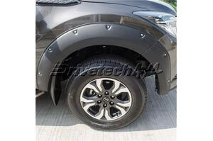 "6"" Off Road Design Flare Kits to suit Mazda BT50 B32P 09/2011 ON"