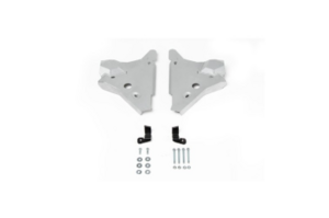 RIVAL LOWER CONTROL ARM ARMOUR KIT- D40/D23 NAVARA / R51 PATHFINDER 6MM