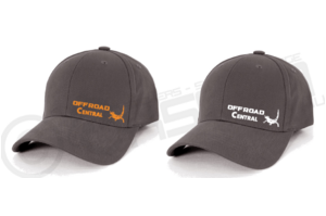 Off Road Central Cap