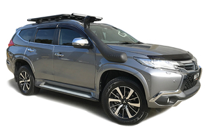 SAFARI SNORKEL TO SUIT MITSUBISHI PAJERO SPORT 2015 ON 2.4L