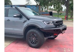 RAPTOR SNORKEL SHORT BODY